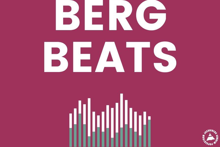 Berg Beats Spotify